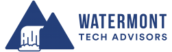Watermont Tech Advisors Logo