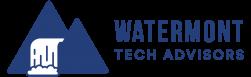 Watermont Tech Advisors Logo